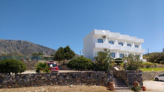 Glykeria Hotel Picture