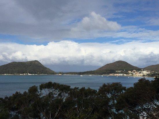 Fingal Bay照片