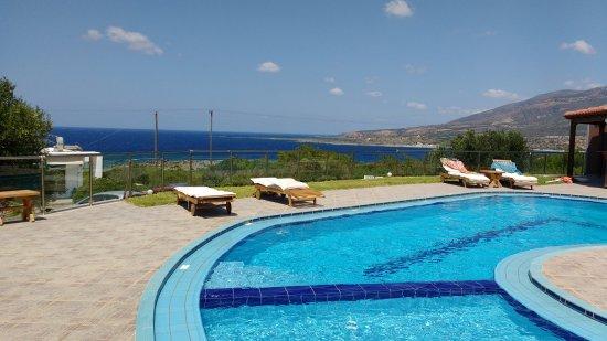 Glykeria Hotel Foto