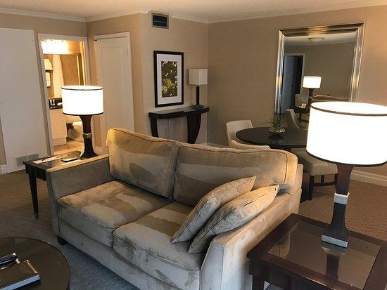 Albert at Bay Suite Hotel: Albert at Bay