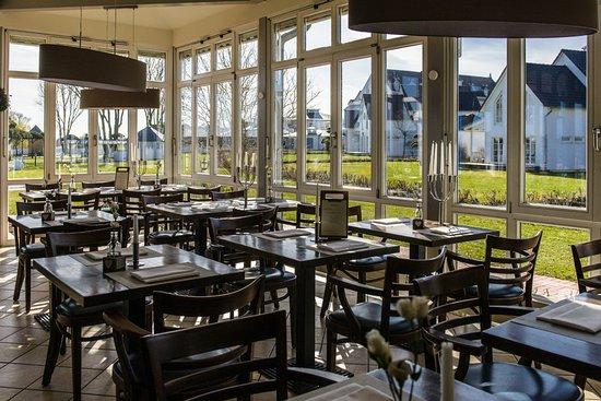 Hafenrestaurant werder upon havel restaurantanmeldelser for Asia cuisine brandenburg havel