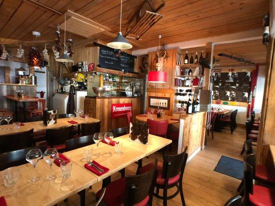 La Porte D A Cote Les Deux Alpes Restaurant Reviews Phone Number