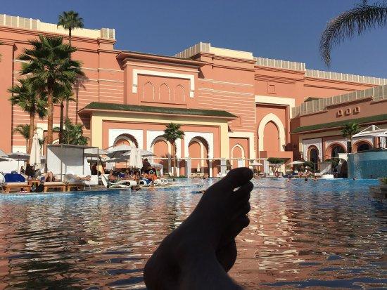 Grand Savoy Hotel Marrakech