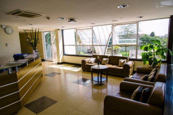 Heated Swimming Pool Picture Of The Boma Nairobi Nairobi Tripadvisor