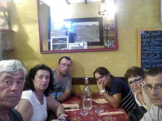Restaurant Chez Pap S Mirepoix