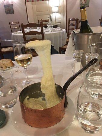 Restaurant Saugues La Terrasse