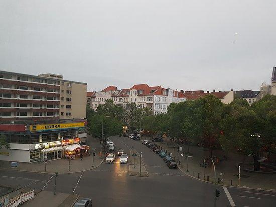 Panorama Am Adenauerplatz Hotel Updated 2018 Prices