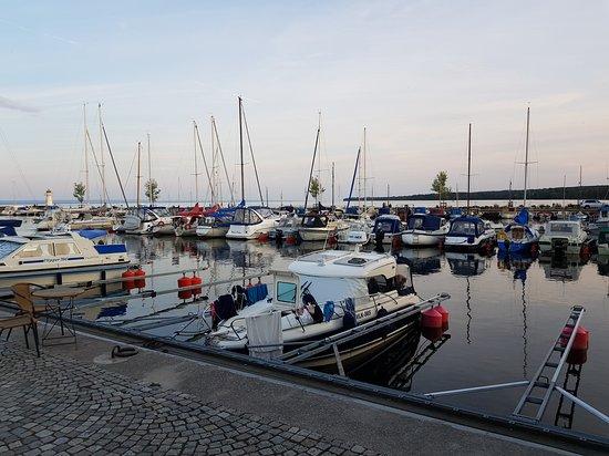 Hjo, Suécia: 20170815_195904_large.jpg
