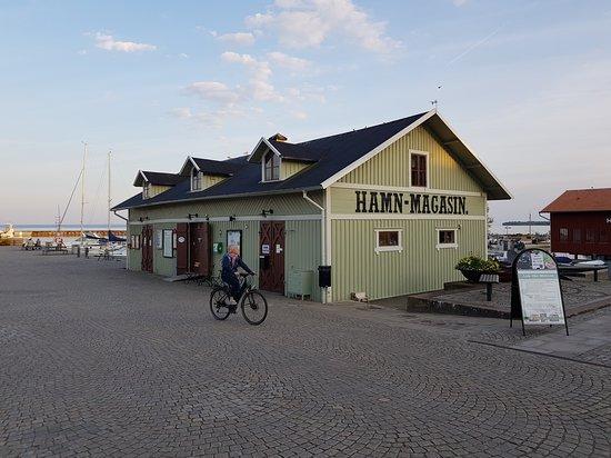 Hjo, Sverige: 20170815_195048_large.jpg