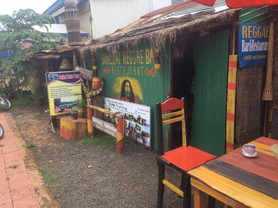 Banlung Reggae Homestay