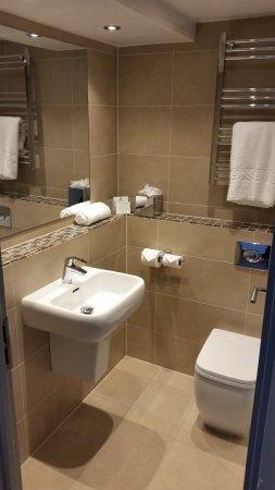 Holiday Inn Newcastle - Gosforth Park: Room 42.