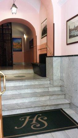 Hotel Stella Via Castelfidardo