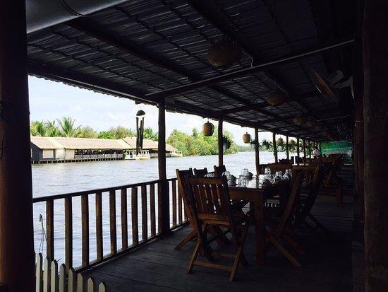 Phuong Vi Restaurant Photo