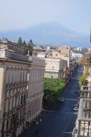 UNA Hotel Palace Photo