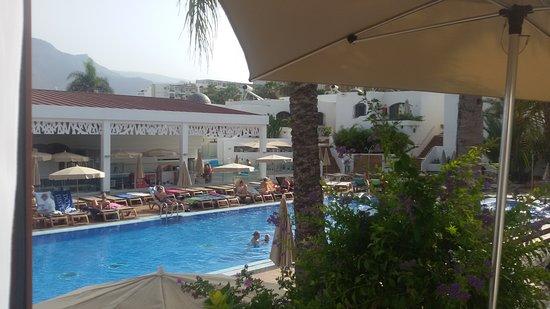 Sorprendente Hotel!!!