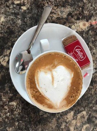 Gossip Coffee Lounge
