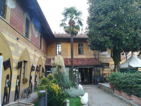Sillavengo, Italia: IMG_20170902_181853_large.jpg