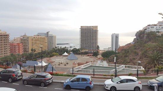 Hotel El Tope Photo