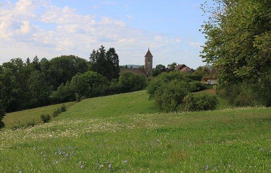 Derevnya Bli V Prefekture Yura Franciya Bilde Av Jura I Bourgogne Franche Comte Tripadvisor