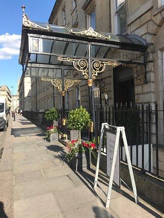 Francis Hotel Bath - MGallery by Sofitel: photo0.jpg