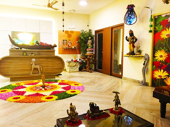 Ayurillam Home of Ayurvedic Therapy Centre