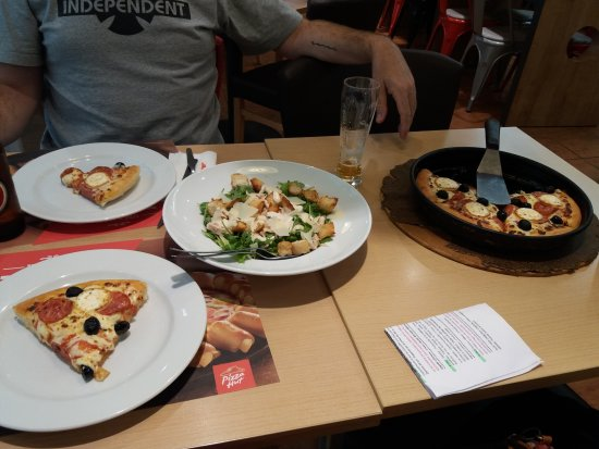 Restaurante pizza hut bragan a braganca coment rios de - Restaurante pizza hut ...