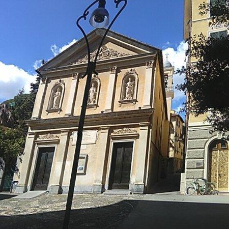 Oratorio dei Santi Bernardo e Lucia
