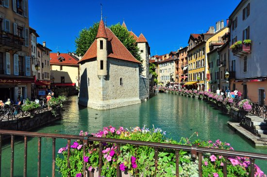 KeyTours S.A. : Annecy