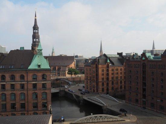 photo0.jpg - Picture of AMERON Hotel Speicherstadt, Hamburg ...