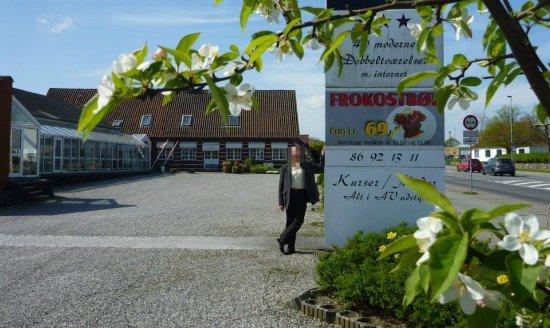 Horning, Danimarka: Hørning Kro