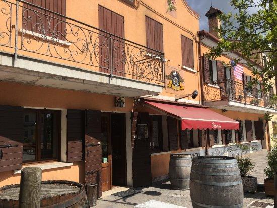 Bonisiolo, Italie : photo2.jpg
