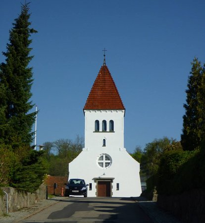 Aabenraa, Dinamarca: Sct. Jorgens Kirke