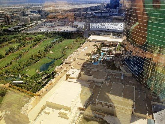 Encore At Wynn  Las Vegas: Room 6144 View