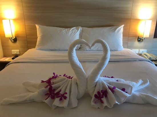 ibis Bangkok Siam Hotel: photo0.jpg