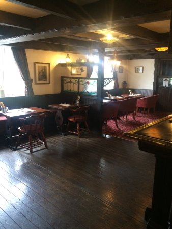 Whaley Bridge, UK: The Shady Oak