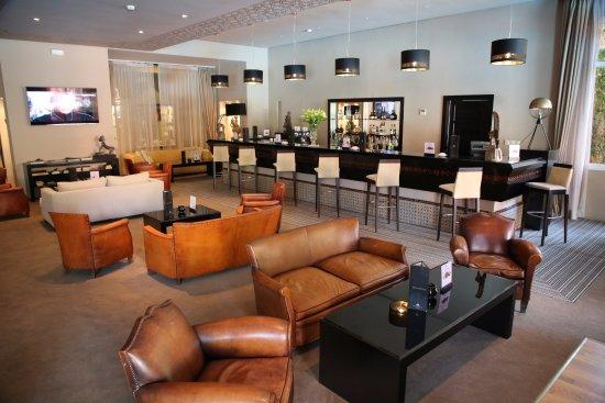 Tikida Golf Palace : Lounge bar