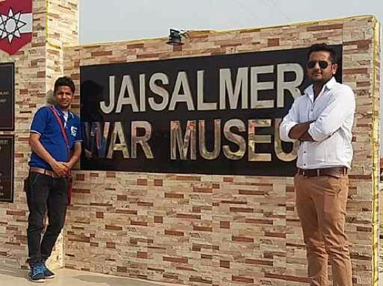 Jaisalmer District 사진