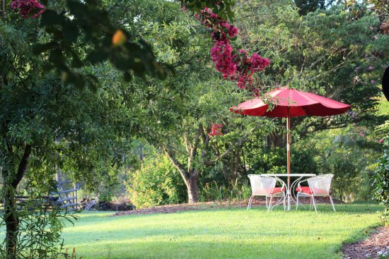 Salem, SC: Restful retreat