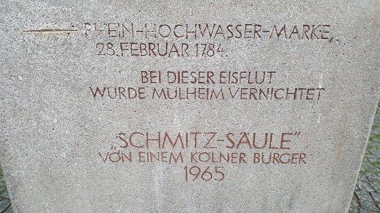 Schmitz Saule