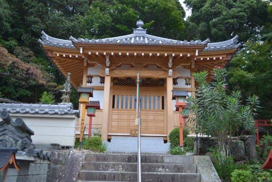 Shumi-ji Temple