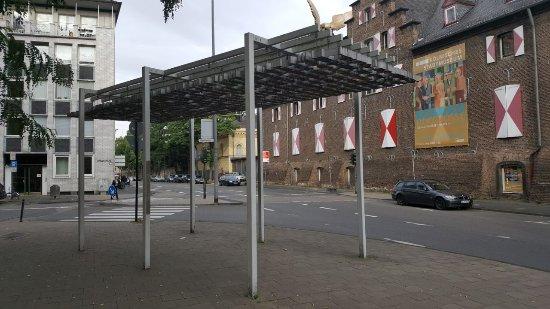 Denkmal fur die Opfer der NS-Militarjustiz