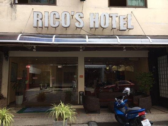 Rico's Hotel Foto
