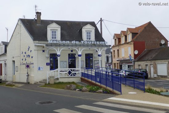 Office de tourisme le crotoy frankrijk beoordelingen - Les carroz d arrache office du tourisme ...