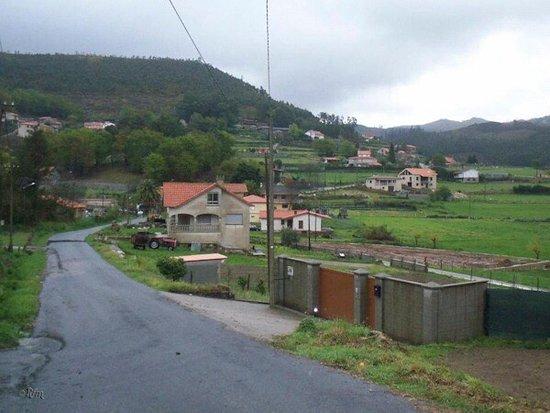 Viascon, สเปน: Vistas de Viascón