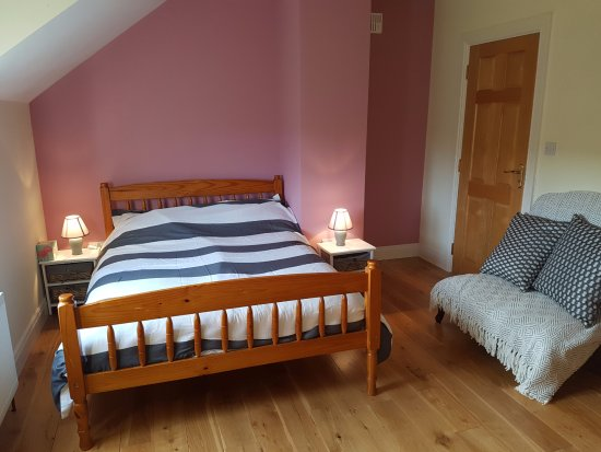 Loughrea, Ireland: Triple Room