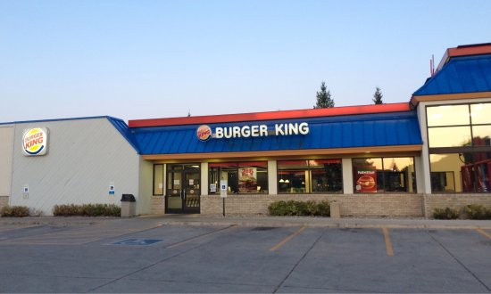 Fast Food Restaurants In Grand Forks North Dakota
