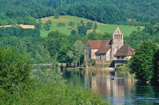 Beaulieu-sur-Dordogne, Frankrike: getlstd_property_photo