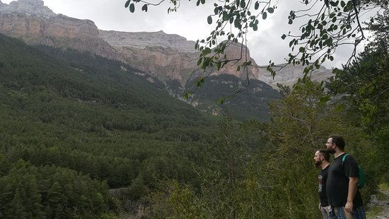 Ordesa y Monte Perdido National Park, Spain: IMG_20170829_150431_large.jpg