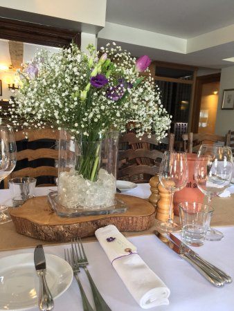 The Bell At Skenfrith Restaurant Reviews