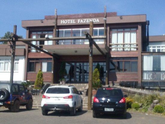 Hotel Fazenda Pampas: 20170824_105322_large.jpg